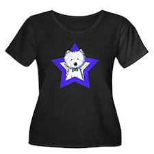 Westie Star T