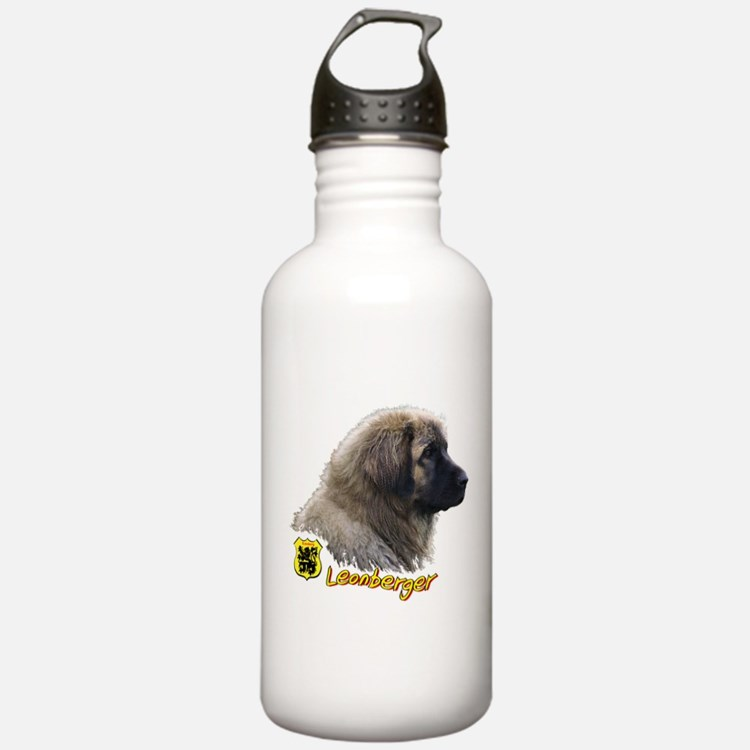 Leonberger Water Bottle