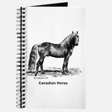 Canadian Horse Journal