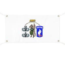 JMPI - 173rd Airborne Brigade Banner