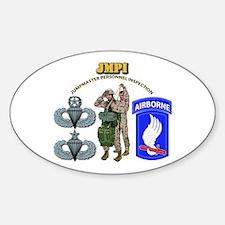 JMPI - 173rd Airborne Brigade Decal