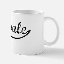Vintage Sunnyvale Mug