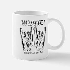 What Would Dio Do Mug