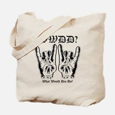 What Would Dio Do Tote Bag