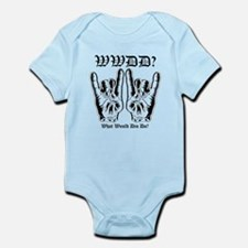 What Would Dio Do Infant Bodysuit
