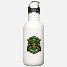 US Army MP Military Police Water Bottle