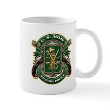 US Army MP Military Police Mug