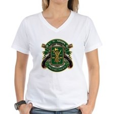 US Army MP Military Police Shirt