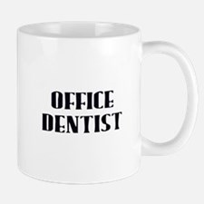 Cute Dental administrative assistant Mug