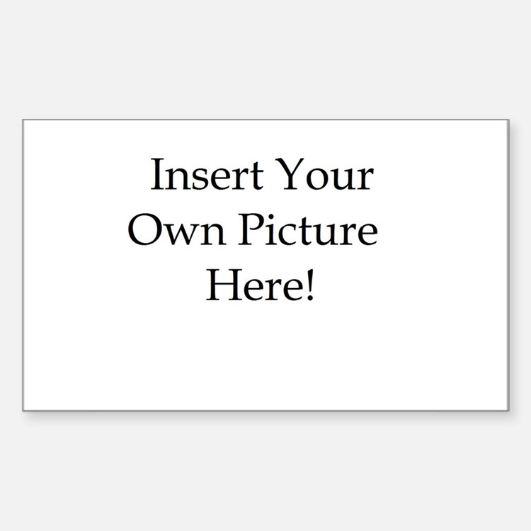 Upload your own picture Decal