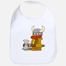 Viking Bib