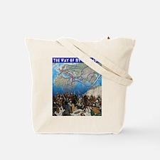 Cool Haplogroups Tote Bag