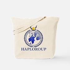 Funny Haplogroups Tote Bag