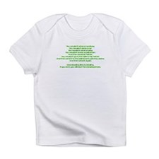 PSAAdvertisement Infant T-Shirt