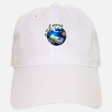 Humanist Approach to Immigration Baseball Baseball Cap