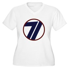 Cute 71st infantry division T-Shirt