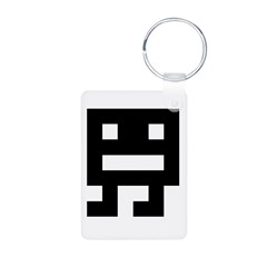 Video Game Monster 1 Keychains