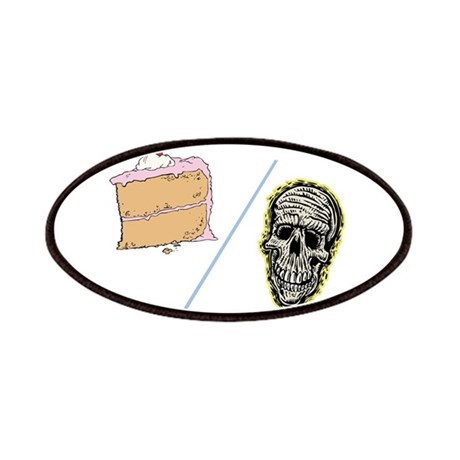 Cake or Death Patches