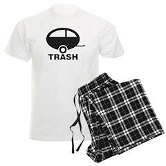 Trailor Trash Pajamas