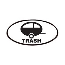 Trailor Trash Patches