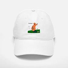 Gulliver The Rat Baseball Baseball Cap