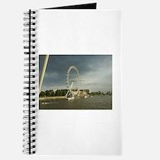 Cute Thames Journal