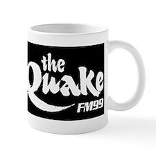 TheQuakeFM99 Mugs