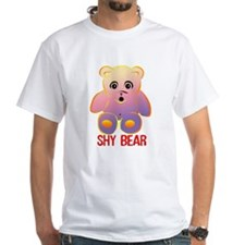 Shy Bear Shirt