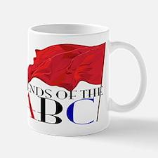 Friends of the ABC Mug