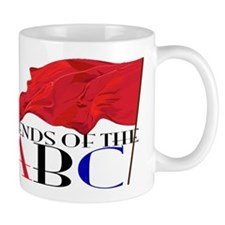 Friends of the ABC Mug