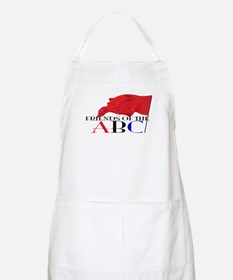 Friends of the ABC Apron