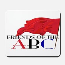 Friends of the ABC Mousepad