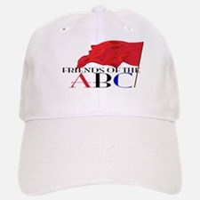 Friends of the ABC Baseball Baseball Cap