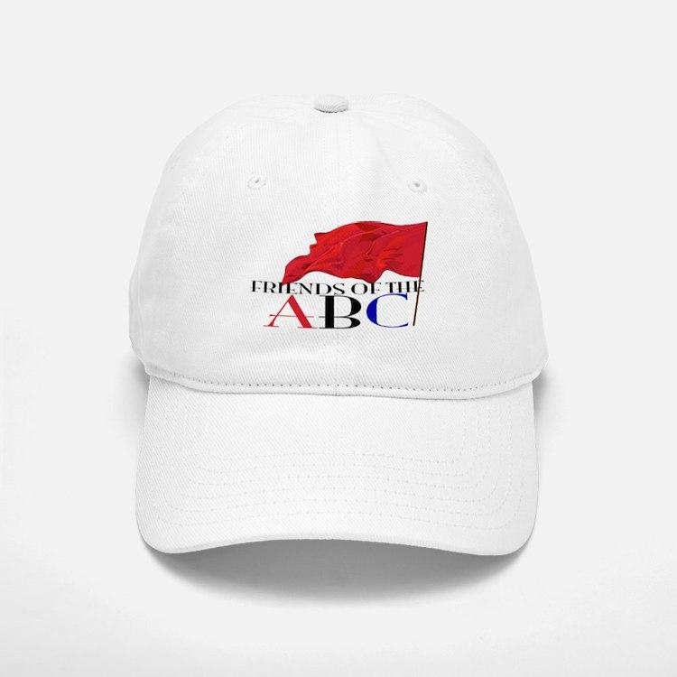 Friends of the ABC Baseball Baseball Cap
