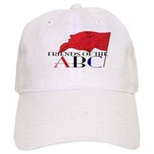 Friends of the ABC Baseball Cap