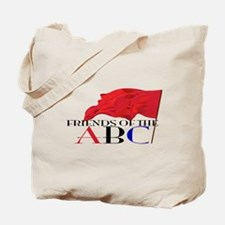 Friends of the ABC Tote Bag