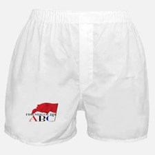Friends of the ABC Boxer Shorts