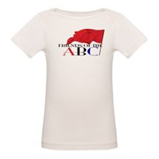 Friends of the ABC Tee