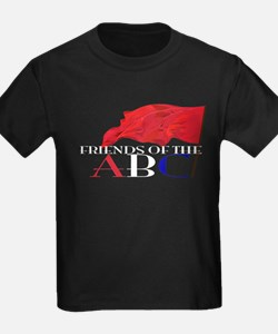Friends of the ABC T