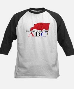 Friends of the ABC Kids Baseball Jersey