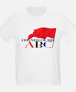 Friends of the ABC T-Shirt