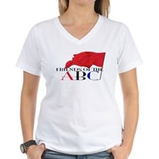 Friends of the ABC Shirt