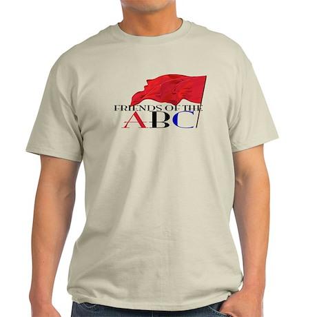 Friends of the ABC Light T-Shirt