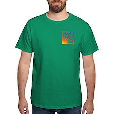Here Comes da Sun T-Shirt