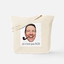 Not Bob Tote Bag