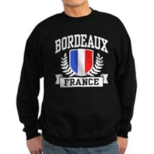 Bordeaux France Jumper Sweater