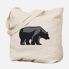 Unique Stock Tote Bag