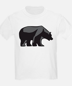 Funny California bear T-Shirt