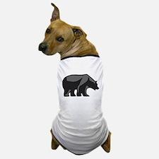 Unique Antarctic Dog T-Shirt