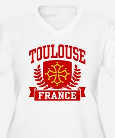 Toulouse France T-Shirt
